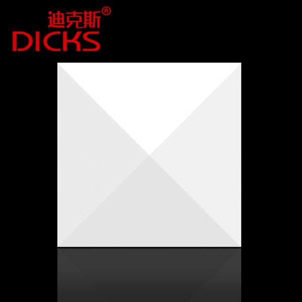 迪克斯三维板,时尚简约