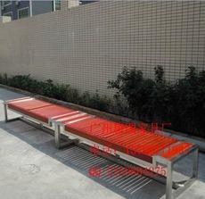厂家直销户外公园椅休闲座凳园林长条凳