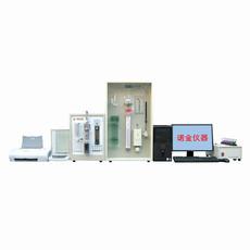 NJ-ZN208型电脑多元素分析仪多元素分析仪
