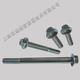 专业生产2205六角法兰螺栓-GB5787-1986