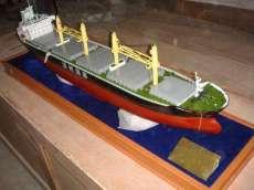 通州船舶模型制作公司/通州专业制作船模型公司