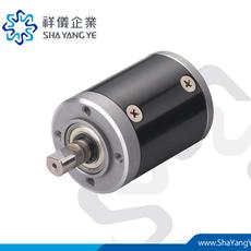 直径52MM行星减速箱 微型减速电机专用 SHAYANGYE齿轮箱IG52