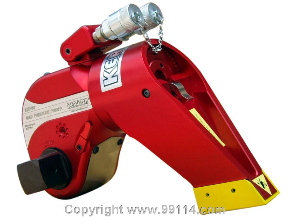 供应驱动式液压扳手图片