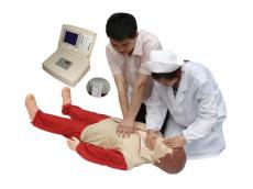 心肺复苏模拟人模型│复苏模型