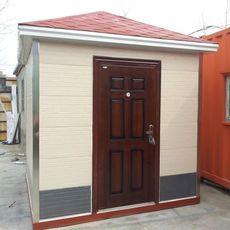 山东钢结构活动板房价格青岛彩钢房组装搭建彩钢房