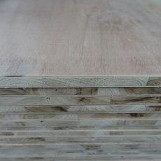 厂家供应 优质细木工板 桐木板 不易劈裂 定制批发