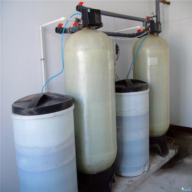 锦程五家渠锅炉软化水设备特质分析