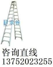 天津鋁合金人字梯