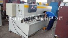 不锈钢剪板机 QC12K-4*4000数控剪板机 数控剪板机价格