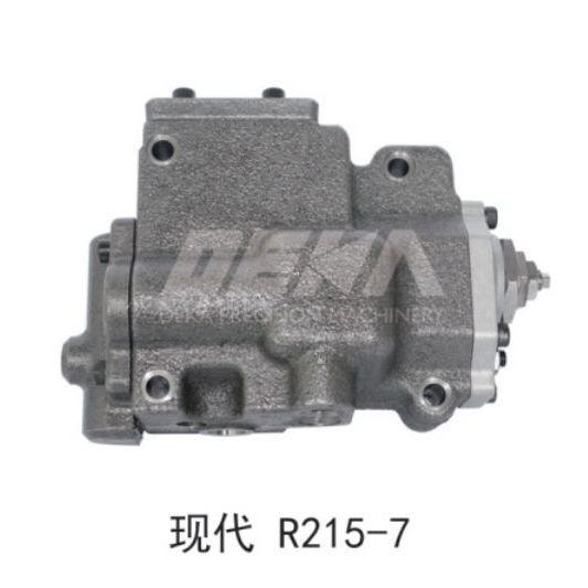 DEKA提升器适用于现代R215-7挖机