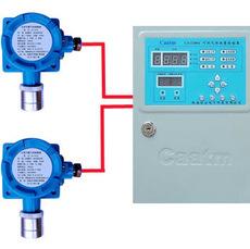 聊城氢气气体检测报警器 氢气浓度超标声光报警提醒