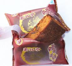 休闲零食 国宇食品 老北京 蜂蜜枣糕 早餐糕 整箱3kg批发
