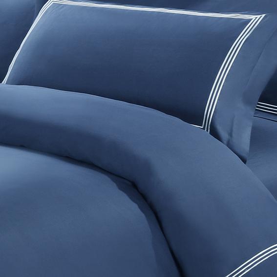 床上用品全棉套件床单被套布草批发