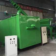 1000L动物尸体无害化处理设备生产厂家--北京嘉禾旭牧