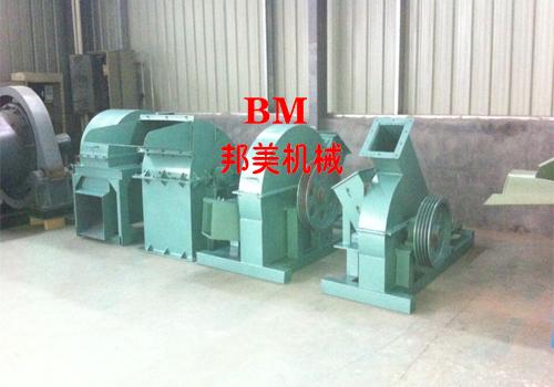 产品供应 木材削片机