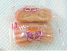 雅思嘉 蝴蝶恋 菠萝卷心面包