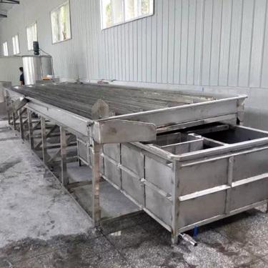 魔芋机械 热水槽 魔芋机械加工设备