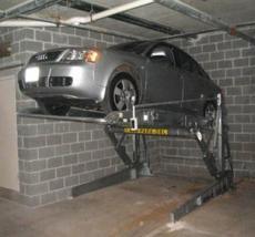 供应智能化家用立体车库
