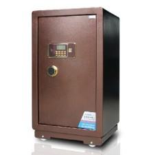 优玛大型保险箱 家用办公安全防盗保险柜 电子报警全钢加厚保管箱