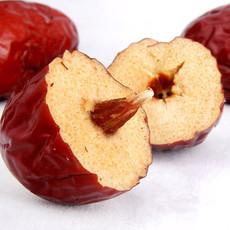 新疆特产红枣 正宗若羌产地灰枣 精选一级 枣子香甜可口