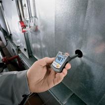 德图testo605-H温湿度仪