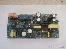 低音炮数字功放板