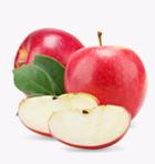 安塞光荣山地苹果苹果