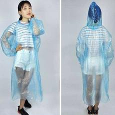 一次性雨衣方便美观
