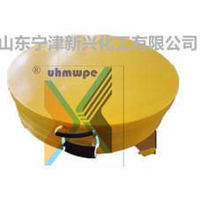 供应高分子量聚乙烯UPE吊车支腿垫板超高支腿承重板