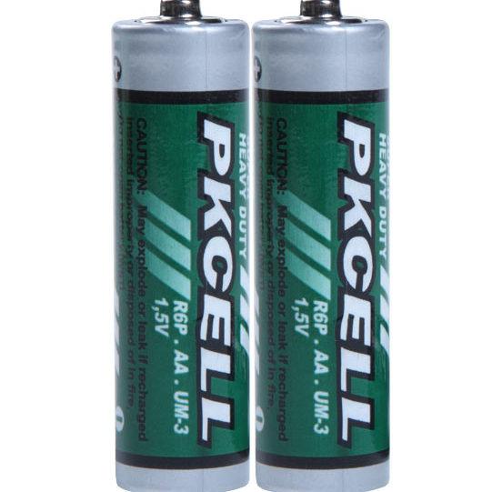 深圳比苛供应 5号干电池 5号碱性电池 1.5V R6P厂家直销 环保5号电池 5号电池价格 批发
