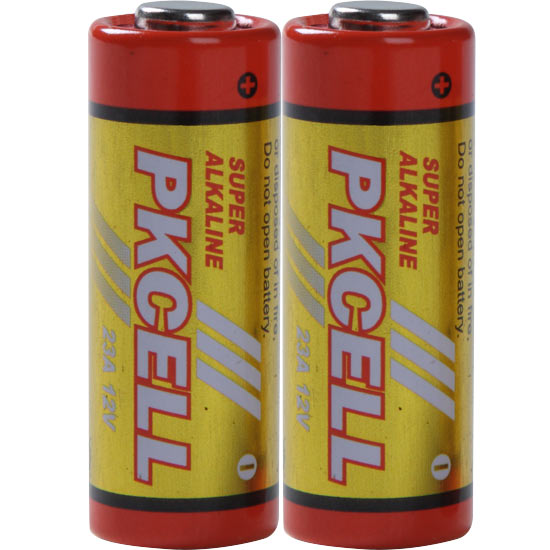 比苛厂家直销 23A 碱性干电池  高容电池 23A碱性干电池价格 23A碱性干电池批发