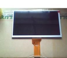 群创LED数字液晶AT090TN12 现货供应,配驱动触摸等A规屏原包装