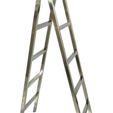 不锈钢叉梯 步步高