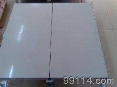 石家庄防静电地板,全铝防静电地板