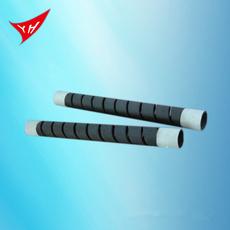 煜昊供应 单螺纹硅碳棒 14 耐高温 批发厂家