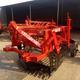安国尚锐甘草收获机本机型属于加重型机械起挖深度60到80工作效率可观
