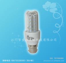 一分钱LED节能灯流线设计坚硕品质