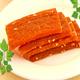 鸽鸽零食三宝500克手撕豆角干麻辣条休闲零食豆腐干制品特产小吃