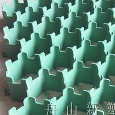 台州黄岩塑料植草格厂家现货批发