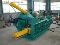 出售Y81-125吨废金属液压打包机 品质保障