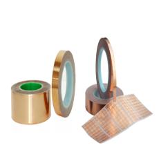 供应铜箔  双导铜箔 单导铜箔 台湾进口铜箔