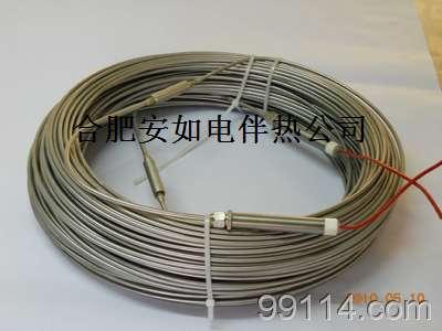 安如厂家直销精品MI伴热电缆,电伴热带,精品电热带,耐高温伴热电缆
