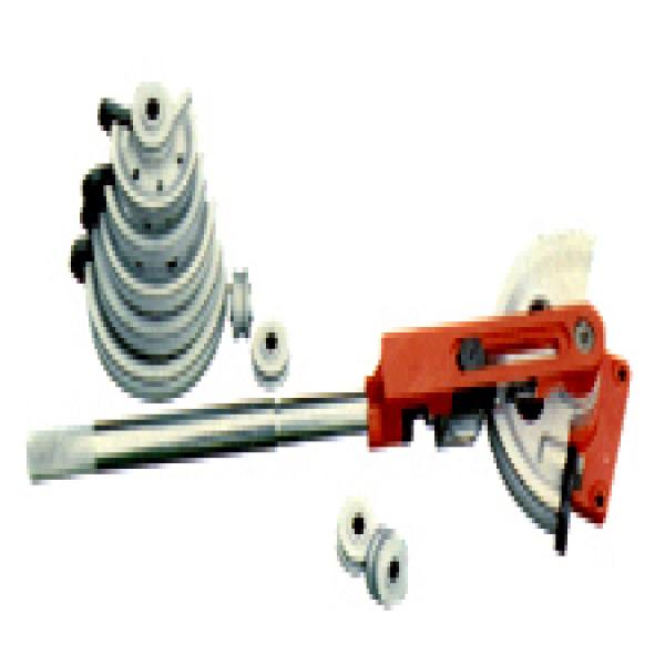 供应手动液压弯管机,手动弯管机弯管器图片
