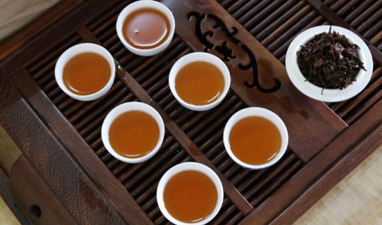 喝红茶的好处和坏处你了解多少?