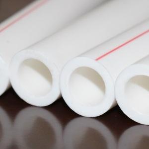 遵义润硕牌PPR水管 管材管件 PPR给水管