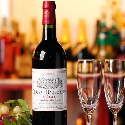 智利红酒进口清关