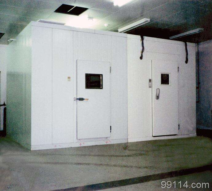 冷库 冷库设计 冷库安装 制冷机组图片