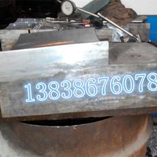 轧辊磨床支架巴氏合金托瓦加工铸造