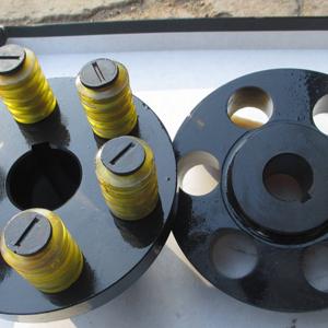 TL型弹性套柱销联轴器志盛联轴器型号全