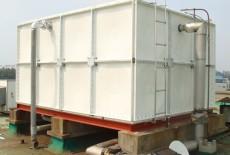 重庆四川巴中玻璃钢水箱价格